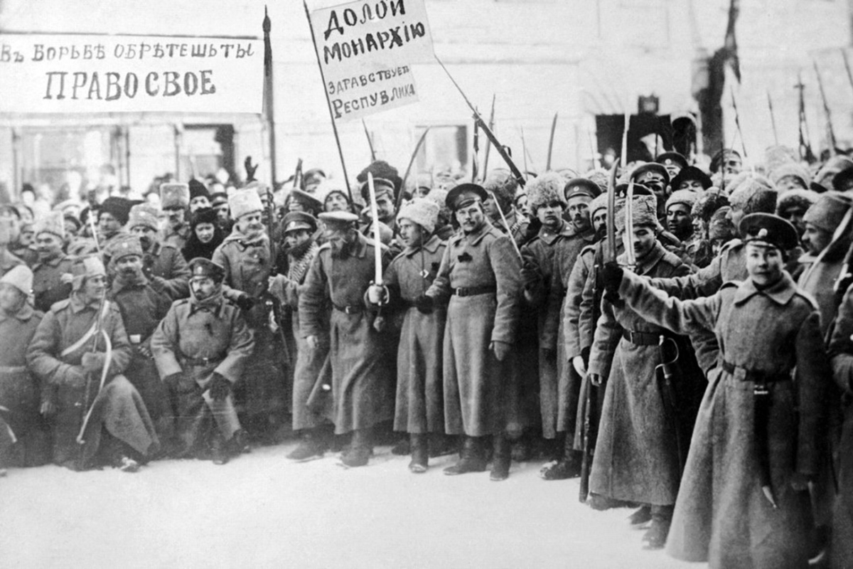 be453456f88 The Role of the Military in the Russian Revolution